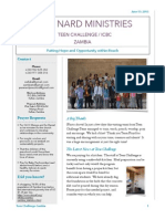 Pure Nard Newsletter 2nd Qtr 2015