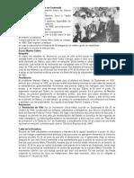 el regimen de 30 años en guatemala.doc