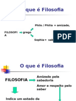 03 - O Que é Fillosofia - Conceitos Fundamentais