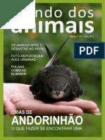 Revista Mundo dos Animais nº 26