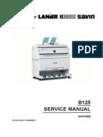 A045SM(Manual Gestetner)