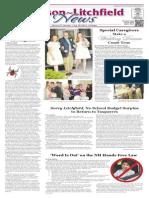 Hudson~Litchfield News 7-10-2015