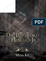Dr Howard Media Kit