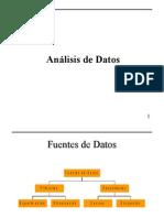 Estadística Descriptiva(Población y Muestra)Clase3