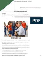 04-30-2015 Pepe Elías y Alcaldes Felicitan a Niños en Redes Sociales