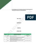 IN01 PR05 - INSTRUCTIVO TECNICAS DE DESARROLLO DE ACTIVIDADES SEGURAS DE ALMACENAMIENTO Y OPERACIÓN DE PROCESO DE MANTENIMIENTO 03.pdf
