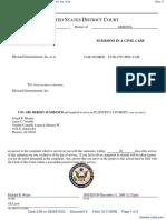 MDY Industries, LLC v. Blizzard Entertainment, Inc. et al - Document No. 6