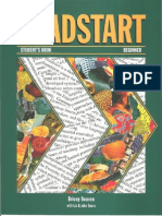 Headstart - stutent's book - Beginner