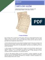 Carta Do Além em PDF