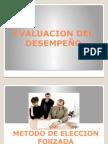 EVALUACIÓN+DEL+DESEMPEÑO