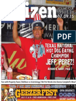TX Citizen 7.9.15