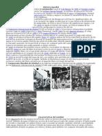 Historia Mundial Del Voleibo