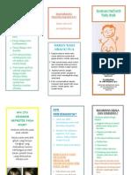 PKMRS Sindrom Nefrotik Pada Anak