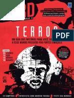 Mundo Nerd - Edição 9, 2015