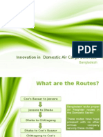 Draft Air Freight Demo