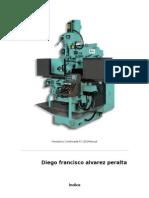Fresadora-Combinada-FC1000Manual