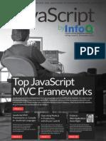 Top JavaScript MVC Frameworks