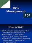 8 Risk Management
