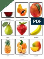 Loteria de Frutas
