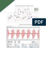 Simulacion de Modulacion y Demodulacion