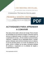 actividadesparaaprenderaconvivir-140922153422-phpapp02