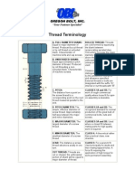 12807538 Technical Information for Screws
