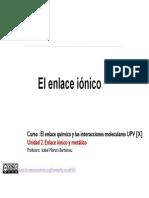 2-1 Enlace Ionico