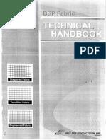 BSP Technical Handbook