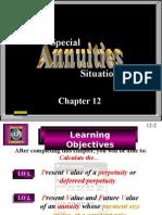 matbis special annuities.ppt