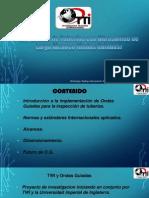 Presentacion de Ondas Guiadas 2014