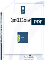 141675009 Fo 1 Opengl Es Opengl Es Android