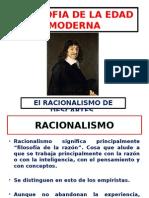 René Descartes - Filosofia Moderna 1.