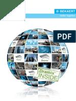 Brochure Dramix for Concrete Reinforcement
