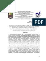 EL PROCESO LECTOR EN LA PRIMERA ETAPA DE EDUCACION BASICA EN LA U.E FUNDACION FELIX LEONTE OLIVO.docx