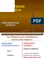 QGU1_5 PPT La Cantidad Química (2)