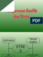 pengurusan konflik dan stres tingkatan 2.ppt