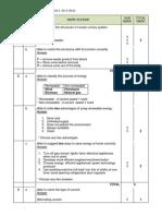 Marking Scheme Set3 Kertas2