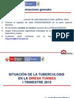 Evaluacion Nacional I TRIMESTRE 2015