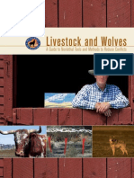 Livestock and Wolves