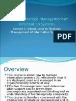 SKF4243 Lecture 1