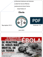 Ebola Virus General