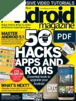 Android Magazine UK - Issue No. 50
