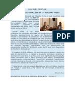 OUTRAS VOZES COM A EBP-SP EM RIBEIRÃO PRETO