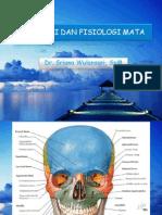 Anatomi Dan Fisiologi Mata 2