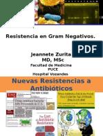 Resistencia en Gram negativos.pptx