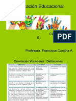 Orientación Ed.5