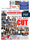 Friday, July 10, 2015 Edition