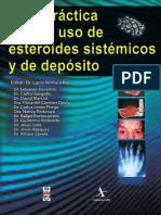 Libro e Steroides