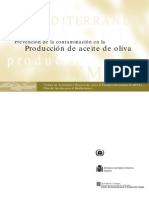 Produccion Aceite Oliva