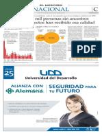 Articulo Mapuchometro El Mercurio